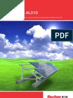 Solar-Field AL310 En