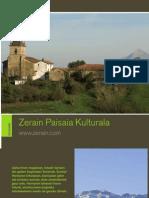 ZERAIN PAISAIA KULTURALA