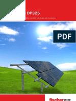Solar-Field DP325 En