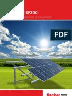 Solar-Field SP300 En