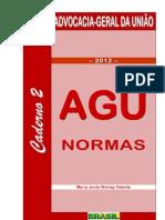 Caderno AGU