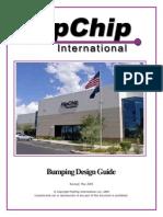 Fci Bump Design Guide