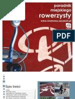 Poradnik Miejskiego Rowerzysty Szczecin 2009