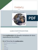 unidad5-loscontinentes-110204075723-phpapp01