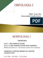 Morfologia+i