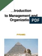 Management Ch 1