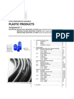 Assignment-Plastic Products_MGT 545