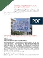 Barcellona Pozzo Di Gotto 31 Mag 2012