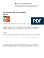 AllFusion ERwin Data Modeler Overview