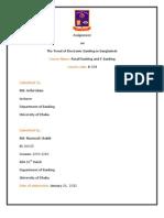 Etrade Bank Deposit Slip PDF   Deposit Account   Banks