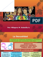 Sexualidad, Noviazgo, ITS-NATANIEL