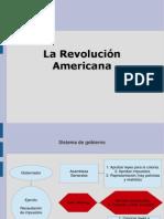 2012-2 - Segunda Clase - Revolución americana