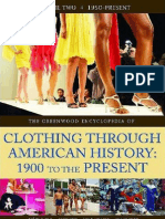 The Encyclopedia of Clothing Through American History [TotalFreeSofts]