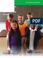 Institute of Education Sciences 2008_[Practice Guide] Turning Around Chronically Low-performing Schools