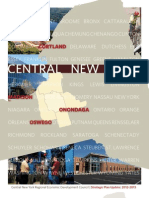 Central New York Regional Economic Development Council