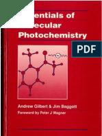 Essentials of Molecular Photochemistry_Gilbert-Bagott