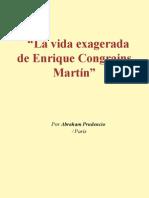 La Vida Exagerada de Enrique Congrains