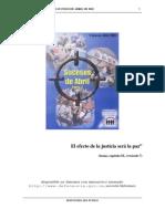 Informe de la Defensoría del Pueblo - 11 de abril de 2002