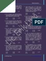 Métodos Operativos para el CPU