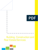 Bldg Const Real Estate