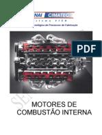 Senai-BA - Motor de combustível interna