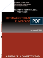 Sistemas Controlados Por El Mercado