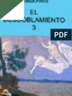 El Desdoblamiento 3. Yolanda Pinto. PDF
