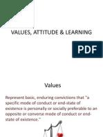 Values,+Attitude+&+Learning