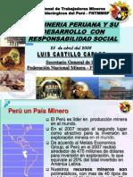 impactosocialdelaminerialuiscastillocarlos24-04-08-120811140805-phpapp02