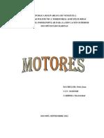 informe Motores neumáticos,electricos,hidraulicos,digitales,manuales
