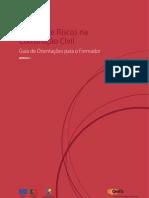 Análise de Riscos na constuçaõ civil