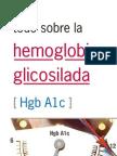 Hb glic
