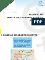 21. Eaab - Sistema de Estaciones Hidrometeorologicas (1)