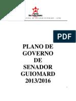 PLANO DE GOVERNO DE ANDRÉ MAIA PT