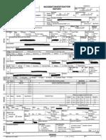 Van Police Report 2.12.09