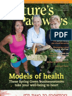 Nature's Pathways Oct 2012 Issue - South Central WI Edition
