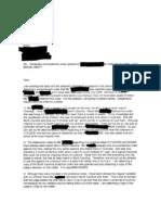 Judge Letter 3.19.09