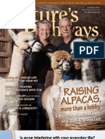 Nature's Pathways Oct 2012 Issue - Southeast WI Edition
