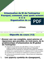 Urbanisation S.I.
