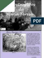 Los Petroglifos de Maria Teresa