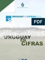 Uruguay en Cifras 2012