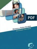 Menores y Redes Sociales - Fundación Telefónica (2011)