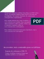 c905 Manual
