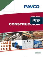 Catalogo Pavco 2012