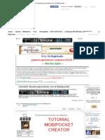 Convertir eBooks Para Leerlos Con El Mobipocket