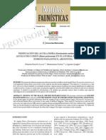 Notula Faunistica 103 Aguila Mora Aguilucho Comun