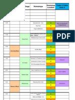 HPPD Schedule 2012 v7