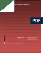 Manual Financiero