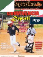 Deportiva Digital 18 Septiembre 2012