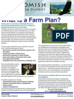 What is a Farm Plan?